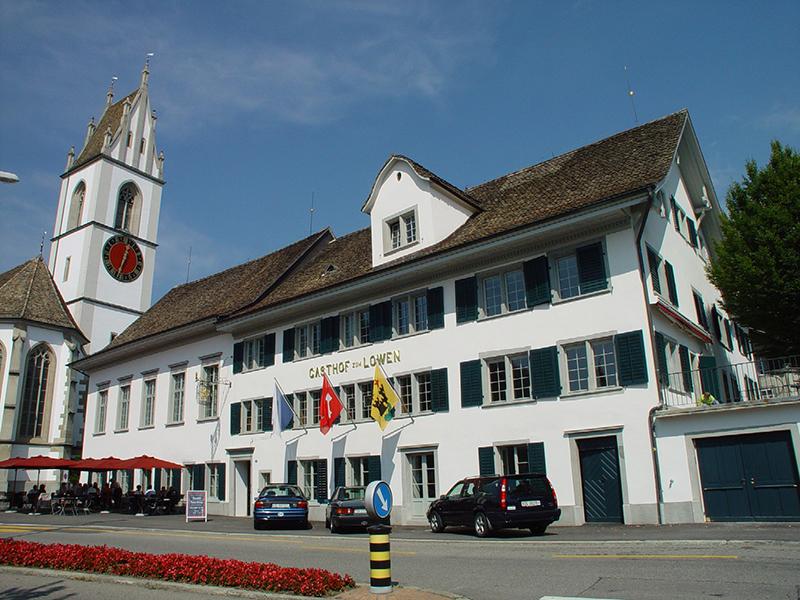 Gasthof Löwe