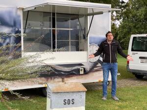 Schweizer Drachenboot Meisterschaft abgesagt